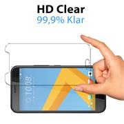 Panzerglas für HTC 10 Glas Folie Displayschutz Schutzfolie