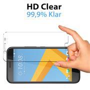 Panzerglas für HTC 10 Evo Glas Folie Displayschutz Schutzfolie