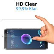 Panzerglas für HTC Desire 12S Glas Folie Displayschutz Schutzfolie