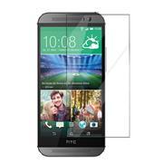 Panzerglas für HTC One M8 Glas Folie Displayschutz Schutzfolie