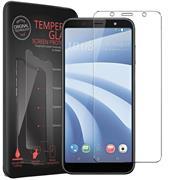 Panzerglas für HTC U12 Life Glas Folie Displayschutz Schutzfolie