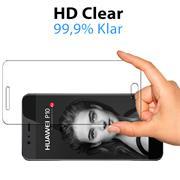 Panzerglas für Huawei P10 Glas Folie Displayschutz Schutzfolie