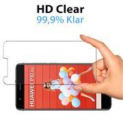 Panzerglas für Huawei P10 Lite Glas Folie Displayschutz Schutzfolie