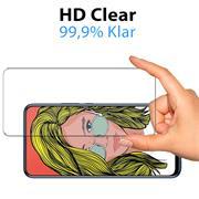 Panzerglas für Huawei P Smart Z Glas Folie Displayschutz Schutzfolie