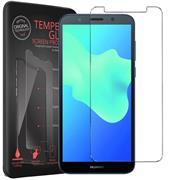 Panzerglas für Huawei Y5 2018 Glas Folie Displayschutz Schutzfolie