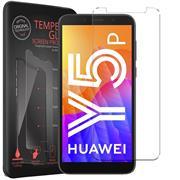 Panzerglas für Huawei Y5p Glas Folie Displayschutz Schutzfolie