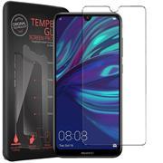 Panzerglas für Huawei Y7 2019 Glas Folie Displayschutz Schutzfolie