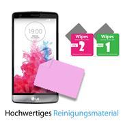 Panzerglas für LG G3 Glas Folie Displayschutz Schutzfolie