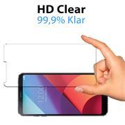 Panzerglas für LG G6 Glas Folie Displayschutz Schutzfolie