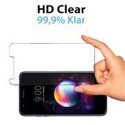 Panzerglas für LG K11 Glas Folie Displayschutz Schutzfolie