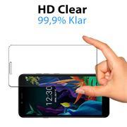 Panzerglas für LG K20 Glas Folie Displayschutz Schutzfolie