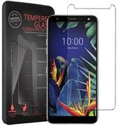 Panzerglas für LG K40 Glas Folie Displayschutz Schutzfolie