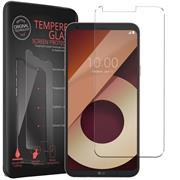 Panzerglas für LG Q6 Glas Folie Displayschutz Schutzfolie