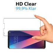 Panzerglas für LG V30 Glas Folie Displayschutz Schutzfolie