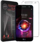 Panzerglas für LG X Power 3 Glas Folie Displayschutz Schutzfolie