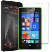 Panzerglas für Microsoft Lumia 532 Glas Folie Displayschutz Schutzfolie