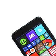 Panzerglas für Microsoft Lumia 640 XL Glas Folie Displayschutz Schutzfolie
