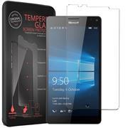 Panzerglas für Microsoft Lumia 950 XL Glas Folie Displayschutz Schutzfolie