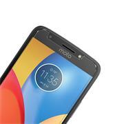 Panzerglas für Motorola Moto E4 Glas Folie Displayschutz Schutzfolie