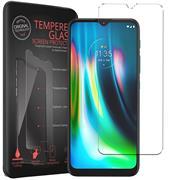 Panzerglas für Motorola Moto E7 Plus Glas Folie Displayschutz Schutzfolie