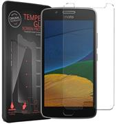 Panzerglas für Motorola Moto G5 Plus Glas Folie Displayschutz Schutzfolie