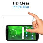 Panzerglas für Motorola Moto G6 Glas Folie Displayschutz Schutzfolie