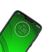 Panzerglas für Motorola Moto G7 Power Glas Folie Displayschutz Schutzfolie