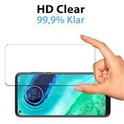 Panzerglas für Motorola Moto G9 Plus Glas Folie Displayschutz Schutzfolie