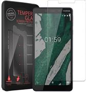 Panzerglas für Nokia 1 Plus Glas Folie Displayschutz Schutzfolie