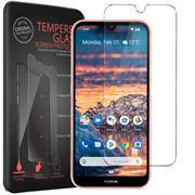 Panzerglas für Nokia 4.2 Glas Folie Displayschutz Schutzfolie