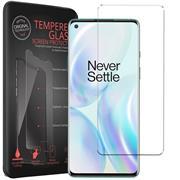 Panzerglas für OnePlus 8 Glas Folie Displayschutz Schutzfolie