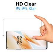 Panzerglas für OnePlus 8 Pro Glas Folie Displayschutz Schutzfolie
