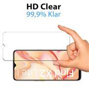 Panzerglas für OPPO Find X2 Lite Glas Folie Displayschutz Schutzfolie