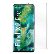 Panzerglas für OPPO Find X2 Pro Glas Folie Displayschutz Schutzfolie