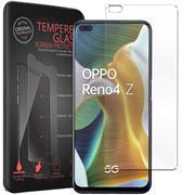 Panzerglas für OPPO Reno 4 Z 5G Glas Folie Displayschutz Schutzfolie