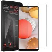 Panzerglas für Samsung Galaxy A02s Glas Folie Displayschutz Schutzfolie