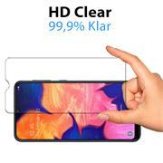 Panzerglas für Samsung Galaxy A10 Glas Folie Displayschutz Schutzfolie