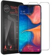 Panzerglas für Samsung Galaxy A20e Glas Folie Displayschutz Schutzfolie