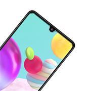 Panzerglas für Samsung Galaxy A41 Glas Folie Displayschutz Schutzfolie