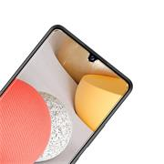 Panzerglas für Samsung Galaxy A42 5G Glas Folie Displayschutz Schutzfolie