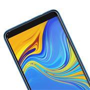 Panzerglas für Samsung Galaxy A7 2018 Glas Folie Displayschutz Schutzfolie