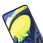Panzerglas für Samsung Galaxy A80 Glas Folie Displayschutz Schutzfolie