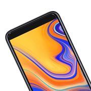 Panzerglas für Samsung Galaxy J6 Plus Glas Folie Displayschutz Schutzfolie