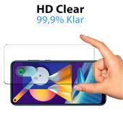 Panzerglas für Samsung Galaxy M11 Glas Folie Displayschutz Schutzfolie