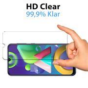 Panzerglas für Samsung Galaxy M30s / M21 Glas Folie Displayschutz Schutzfolie