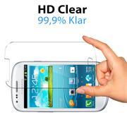 Panzerglas für Samsung Galaxy S3 Mini Glas Folie Displayschutz Schutzfolie