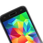 Panzerglas für Samsung Galaxy S5 Mini Glas Folie Displayschutz Schutzfolie