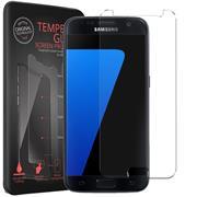 Panzerglas für Samsung Galaxy S7 Glas Folie Displayschutz Schutzfolie
