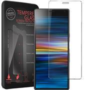 Panzerglas für Sony Xperia 10 Glas Folie Displayschutz Schutzfolie