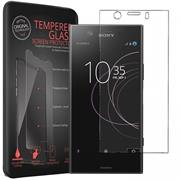 Panzerglas für Sony Xperia XZ1 Compact Glas Folie Displayschutz Schutzfolie